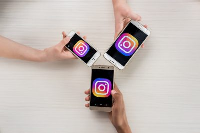 Instagram Stories no mercado gastronômico