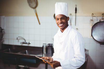 marketing para chefs