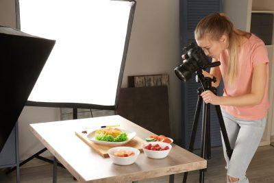 fotografia de comida