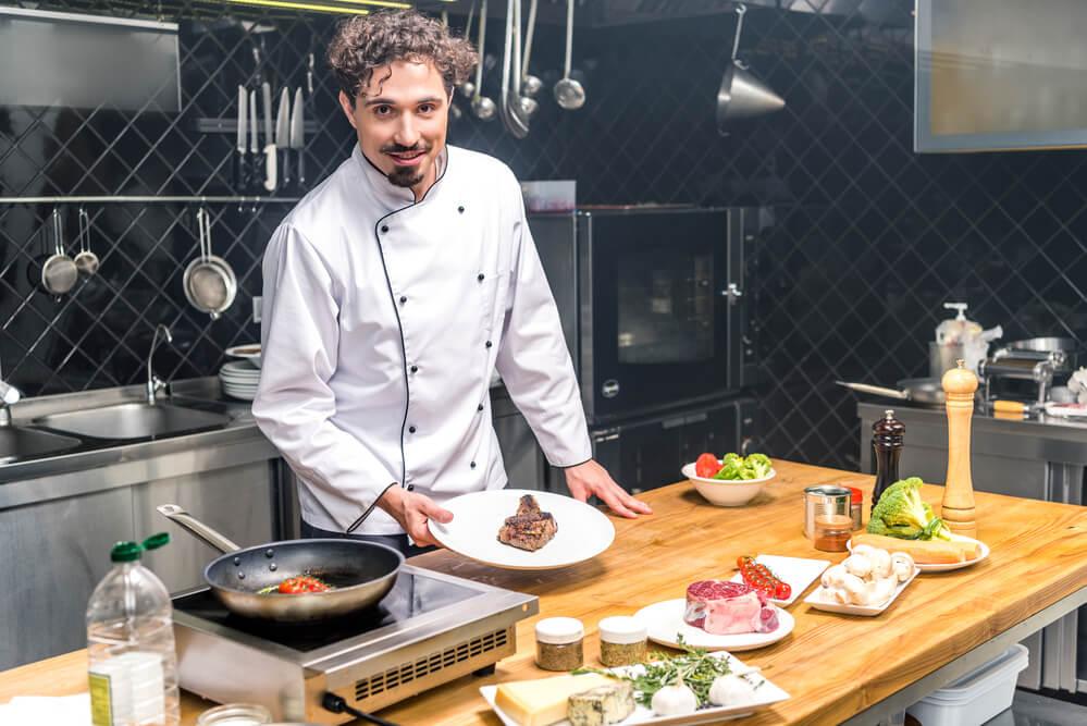 Marketing de conteúdo na gastronomia