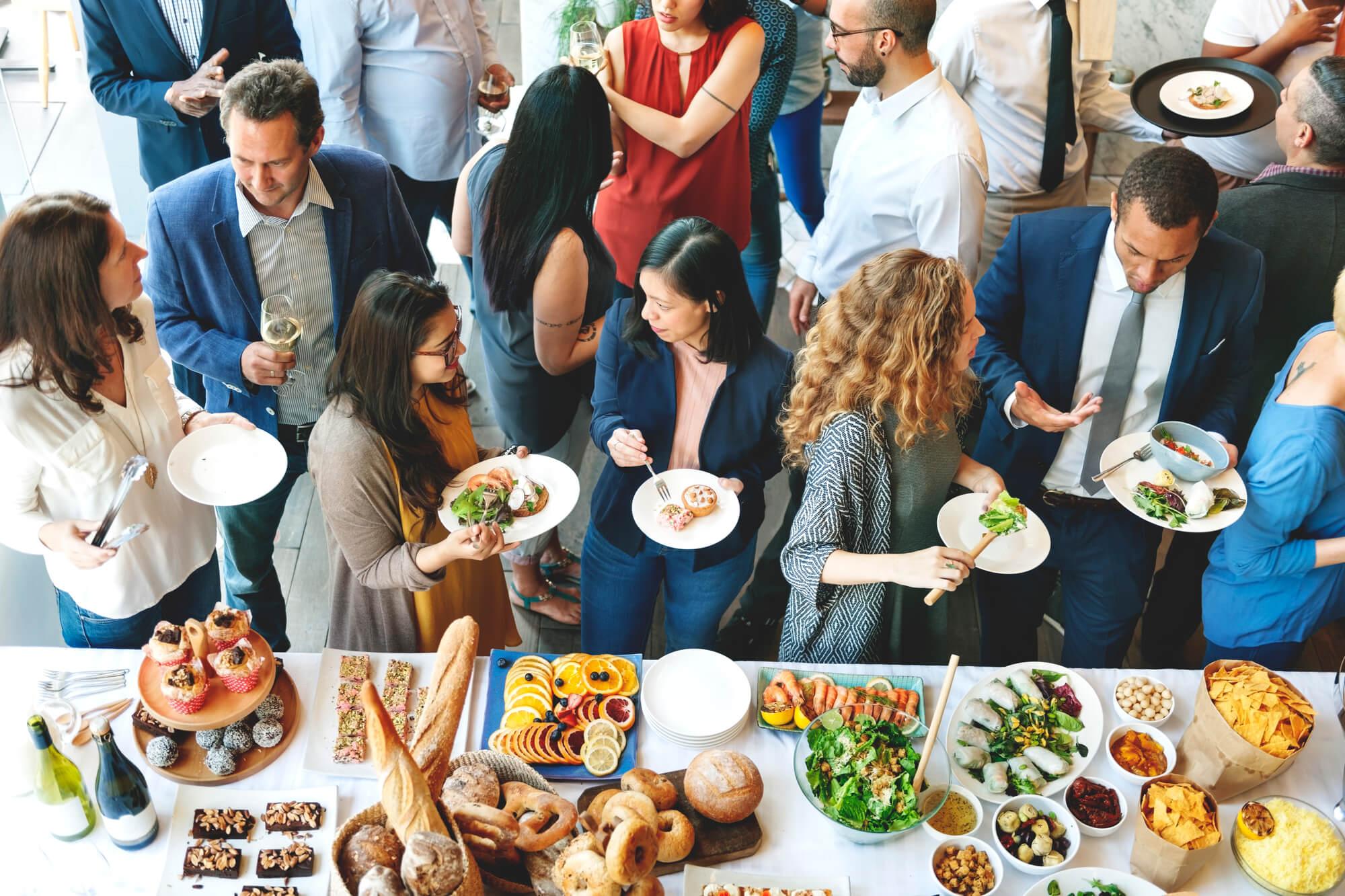 Maiores eventos gastronômicos