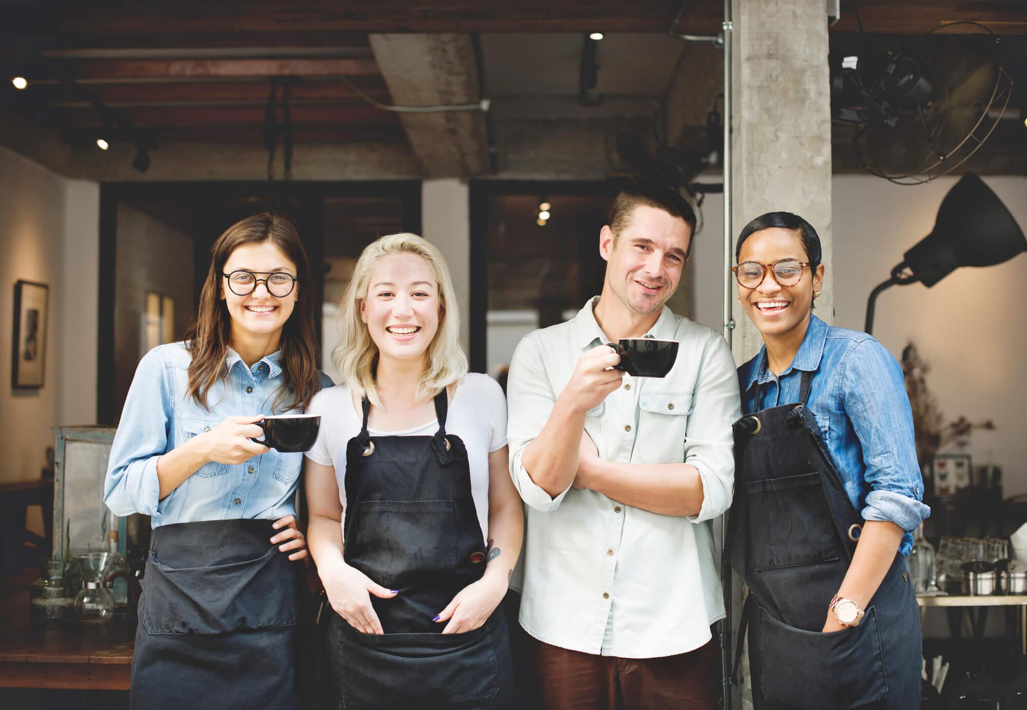 gestão de negócios na gastronomia